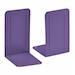 Bookend Purple Acrimet