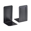 Acrimet Bookends Premium (Black Color) (1 Pair Pack)